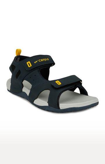 Campus Shoes   Navy Sandals