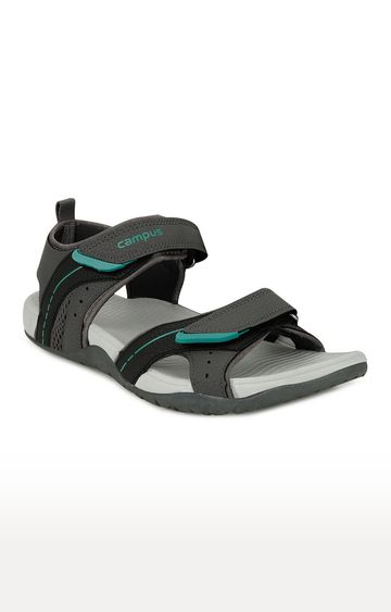 Campus Shoes | Grey Sandals