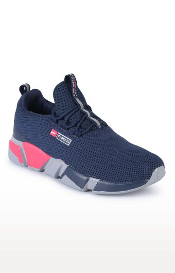 Campus Shoes | Navy Sports Shoes