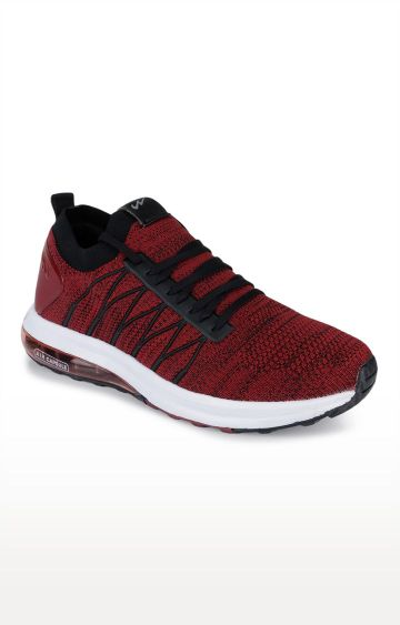 Campus Shoes | Red Sports Shoes