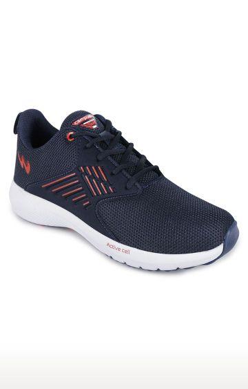 Campus Shoes | Blue Magnus Indoor Sports Shoes