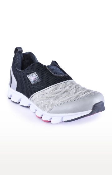 Campus Shoes | Grey Sports Shoes