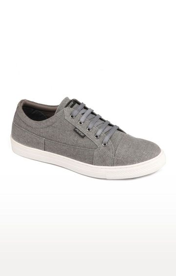Furo | Grey Sneakers