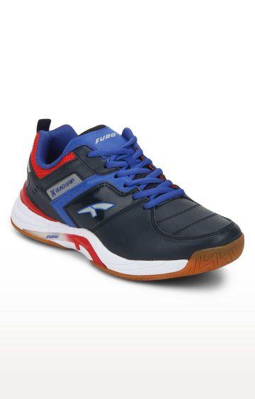 Furo | Blue Sports Shoes