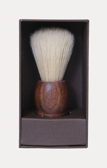 The Man Company | Natural Brown Shaving Brush