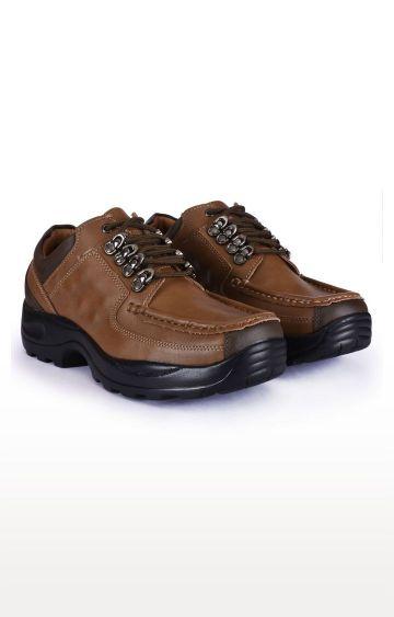 Action | Beige Boots