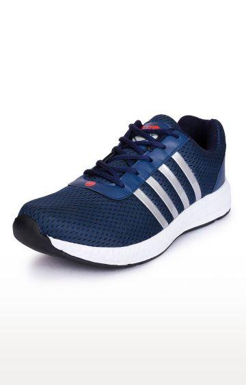 Action | Blue Sports Shoes