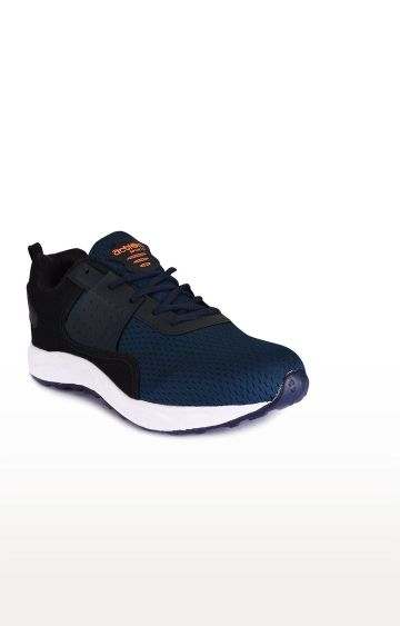 Action | Navy Running Shoes