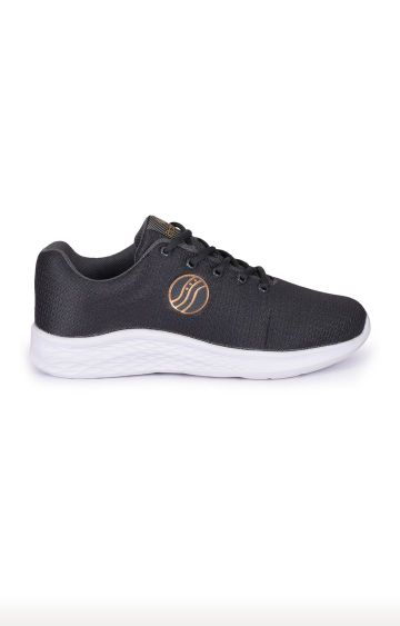 Action | Dark Grey Sports Shoes