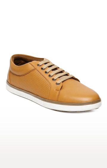 Blue Saint | Beige Sneakers