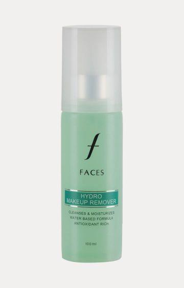 Faces Canada | Hydro Makeup Remover - 100 ML