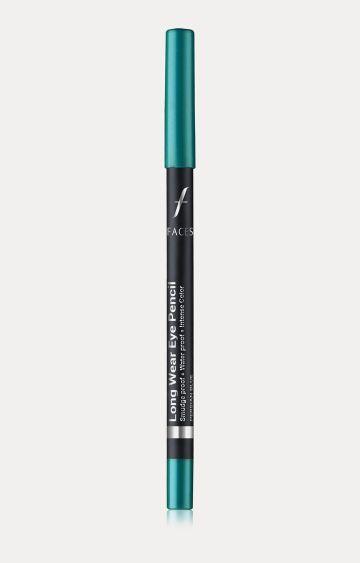 Faces Canada | Longwear Eye Pencil - Teal 12