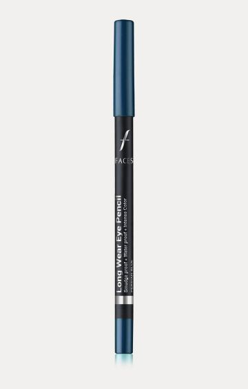 Faces Canada | Longwear Eye Pencil - Electric 13