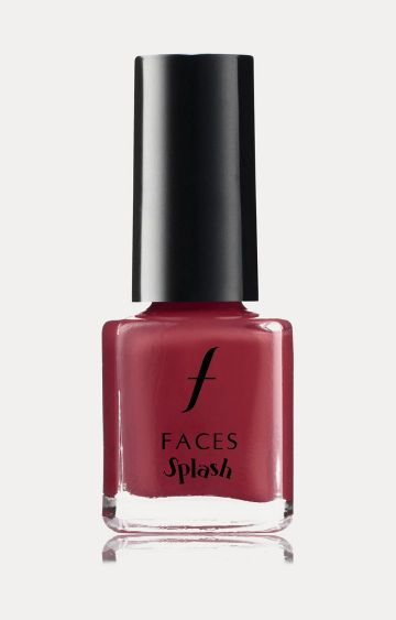 Faces Canada | Splash Nail Enamel - Water Melon 52