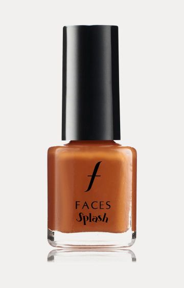 Faces Canada | Splash Nail Enamel - Do The Tango 55