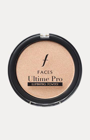 Faces Canada   Ultime Pro Illuminating Powder