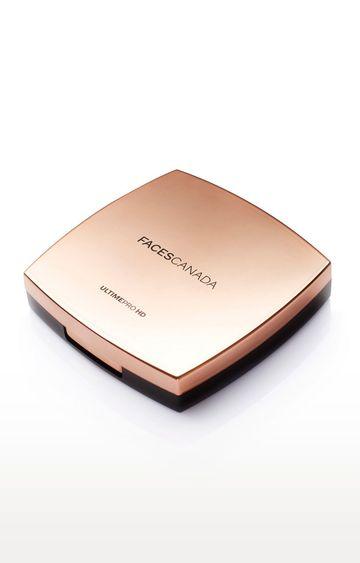 Faces Canada   Ultime Pro HD Matte Brilliance Pressed Powder - Almond Beige 03
