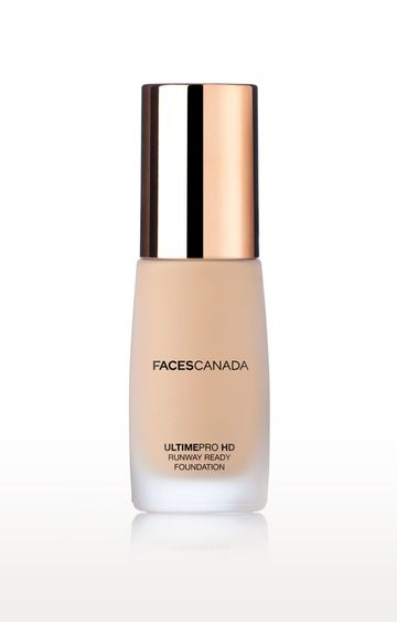 Faces Canada | Ultime Pro HD Runway Ready Foundation - Sand 04