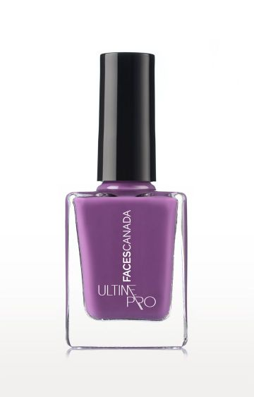 Faces Canada | Amethyst 35 Ultime Pro Gel Lustre Nail Lacquer - 9 ML
