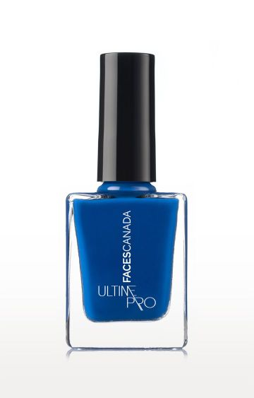 Faces Canada | Cobalt 37 Ultime Pro Gel Lustre Nail Lacquer - 9 ML