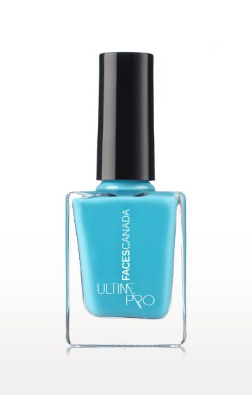 Faces Canada | Royal Teal 43 Ultime Pro Gel Lustre Nail Lacquer - 9 ML