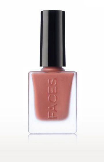 Faces Canada | Matte Nail Enamel - Autumn Maple 50
