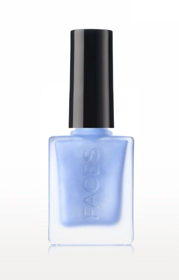 Faces Canada | Ocean Wave 60 Nail Enamel - 9 ML