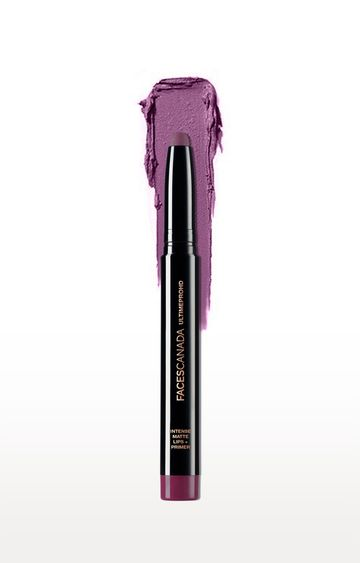 Faces Canada | Wild Orchid Ultime Pro HD Intense Matte Lip Crayon and Primer (1.4 GM)