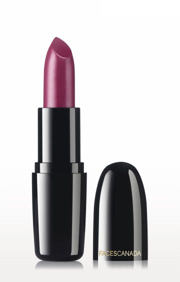 Faces Canada | Imperial Plum 23 Weightless Matte Lipstick - 4 GM