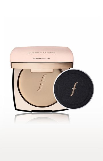 Faces Canada | Absolute Ivory 01 Ultime Pro HD Matte Brilliance Pressed Powder
