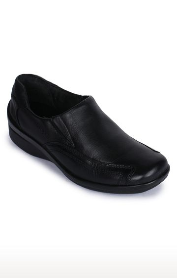 Liberty | Senorita by Liberty Black Formal Slip-ons