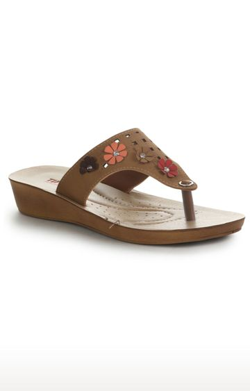 Liberty | A-HA by Liberty Beige Sandals