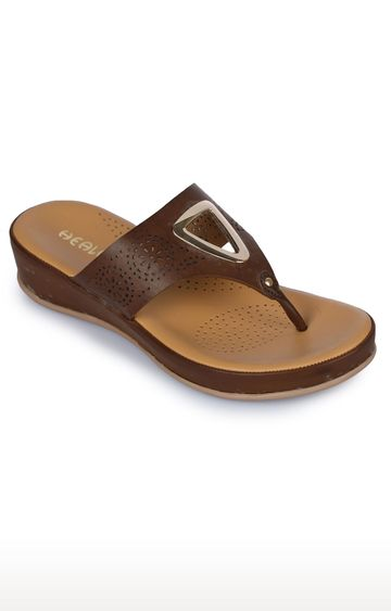 Liberty   Healers by Liberty Brown Sandals
