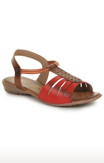Liberty | Senorita by Liberty Cherry Sandals