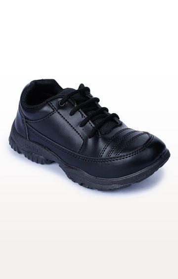 Liberty | Black Sneakers