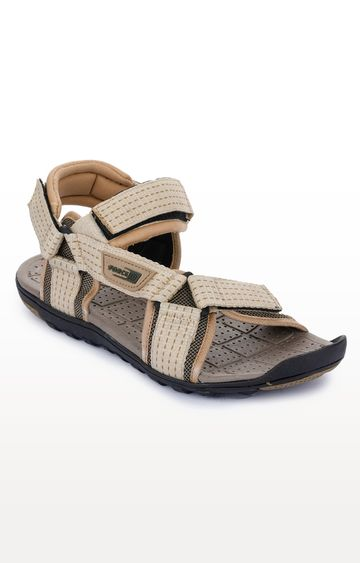 Liberty | Beige Floaters