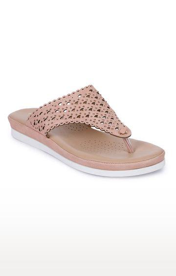 Liberty | Pink Sandals