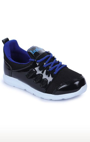 Liberty | Force 10 by Liberty Navy Indoor Sports Shoes