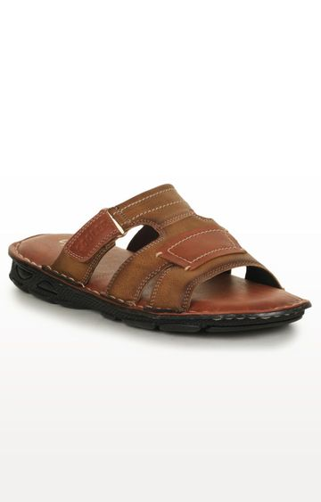Liberty | Coolers by Liberty Tan Sandals