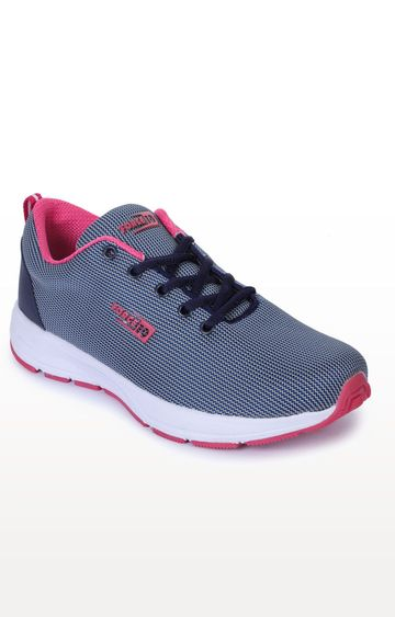 Liberty | Force 10 by Liberty Blue Sports Shoes