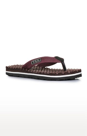Liberty | A-HA by Liberty Cherry Flip Flops
