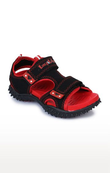 Liberty | Lucy & Luke by Liberty Unisex Black Floaters