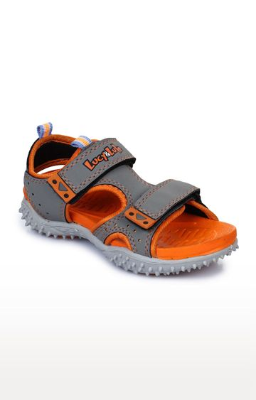 Liberty | Lucy & Luke by Liberty Unisex Dark Grey Floaters