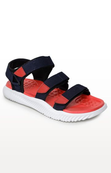 Liberty | Navy Floaters