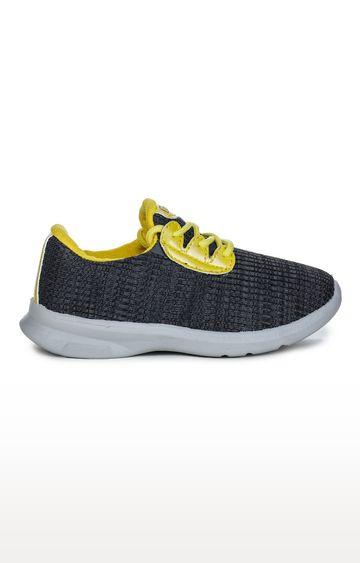 Liberty   Grey Sneakers