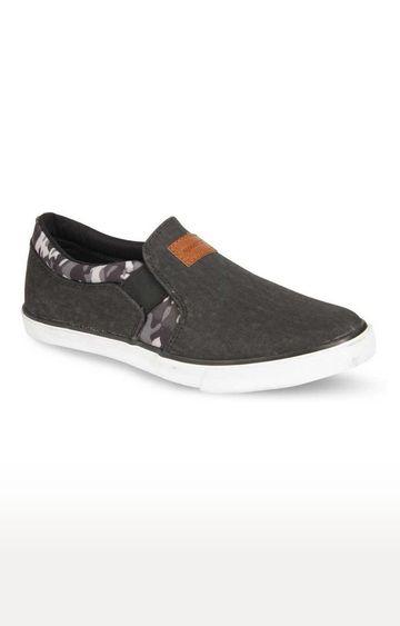 Sparx | Black Sneakers