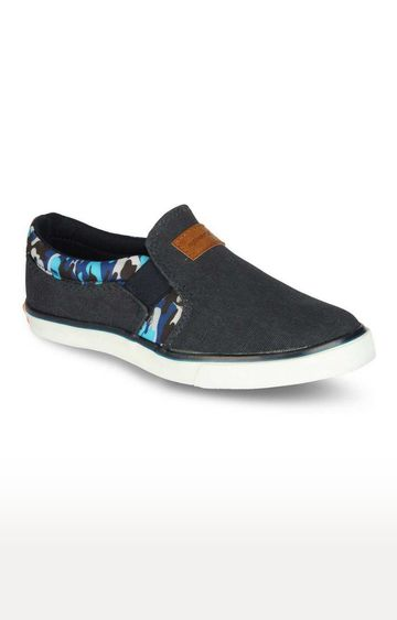 Sparx | Navy Sneakers
