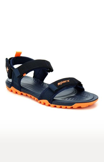 Sparx | Navy Floaters