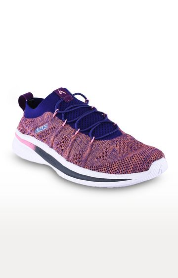 ATHLEO by Action | Pink Running Shoes