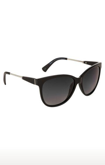 Invu | Wayfarers Sunglass with Grey Lens